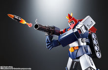 Load image into Gallery viewer, BANDAI DX 超合金魂 VOLT IN BOX 超電磁マシーン ボルテスV Tamashii Nations Soul of Chogokin Voltes V
