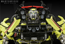 Load image into Gallery viewer, トランスフォーマー マスターピース ムービーシリーズ MPM-11 ラチェット Transformer Master Piece Movie Series ratchet