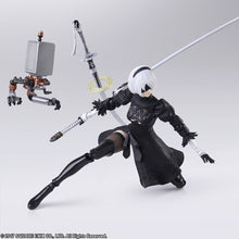 Load image into Gallery viewer, NieR:Automata ブリングアーツ ヨルハ ニ号B型 Version 2.0 Bring Arts Yoruha Type B