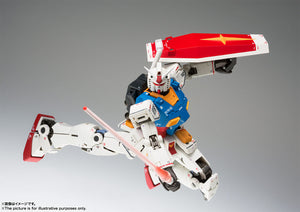BANDAI GUNDAM FIX FIGURATION METAL COMPOSITE RX78-02 ガンダム (40周年記念Ver.) 40th