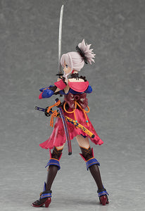 figma Fate Grand Order セイバー 宮本武蔵 sever miyamoto musashi