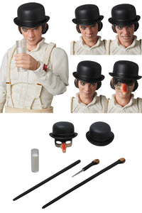 MAFEX 時計仕掛けのオレンジ アレックス stanley kubrick a clockwork orange alex DeLarge