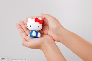 BANDAI 超合金 ハローキティ(45TH ANNIVERSARY) Chogokin Hello Kitty