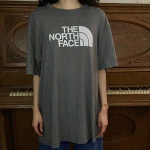 Vintage 90s Y2K | The North Face T Shirt | Size XL