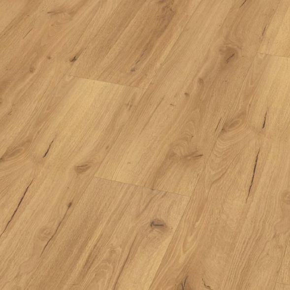 Oak Robust Natural Snr 12mm (Standard Plank)