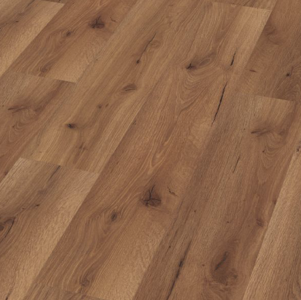 Oak Robust Fumed Snr 12mm (Standard Plank)