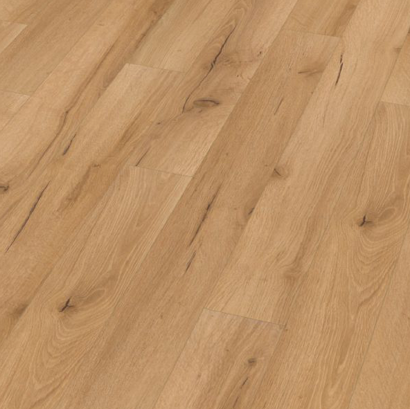 Oak Robust Natural Jnr 12mm (Standard Plank)