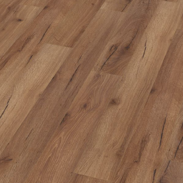 Oak Robust Fumed Jnr 12mm (Standard Plank)