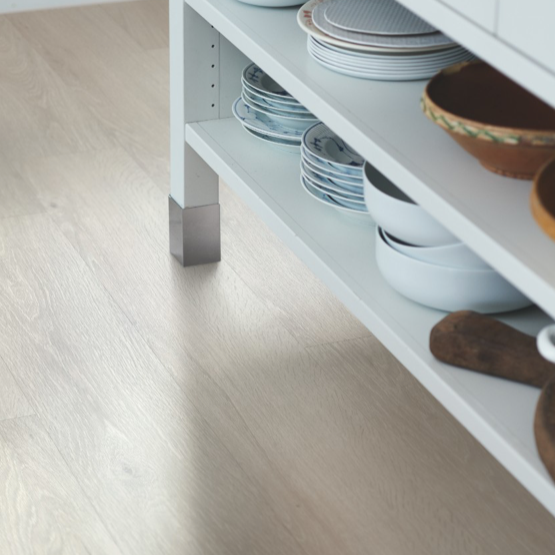 Pergo Grey Washed Oak Vinyl (Modern Plank 4V)