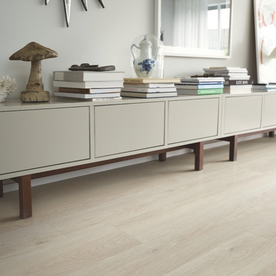 Pergo Light Washed Oak Vinyl (Modern Plank 4V)