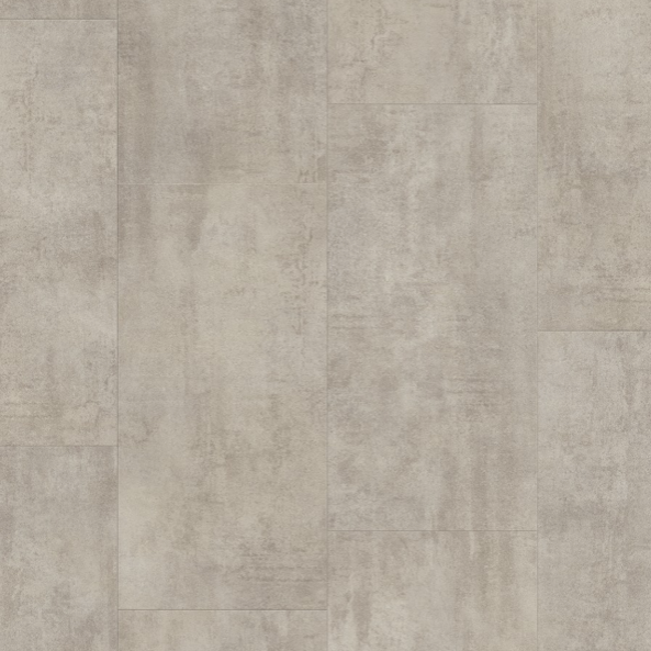 Pergo Light Grey Travertin Vinyl (Tile 4V)
