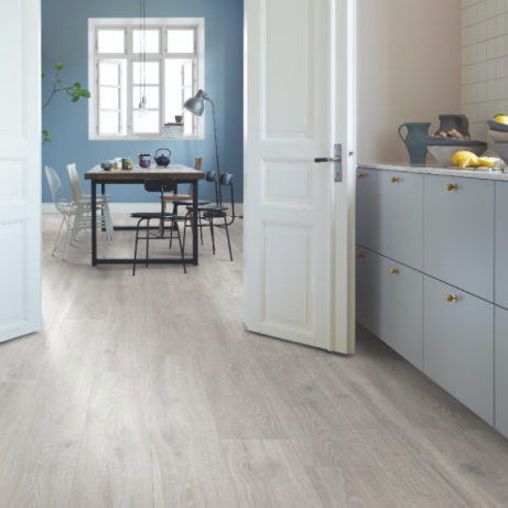 Pergo Rocky Mountain Oak Laminate (Long & Wide)