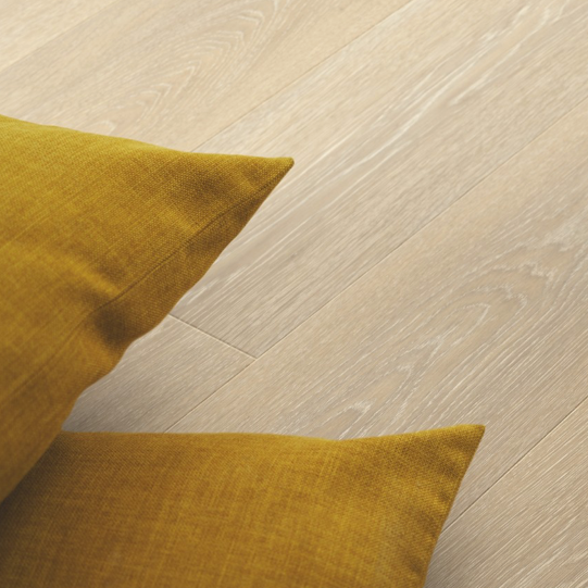 Pergo Chalked Nordic Oak Laminate (Long & Wide)