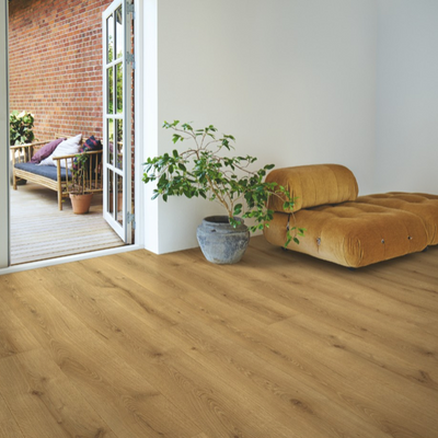 Pergo Chateau Oak Laminate (Long & Wide)
