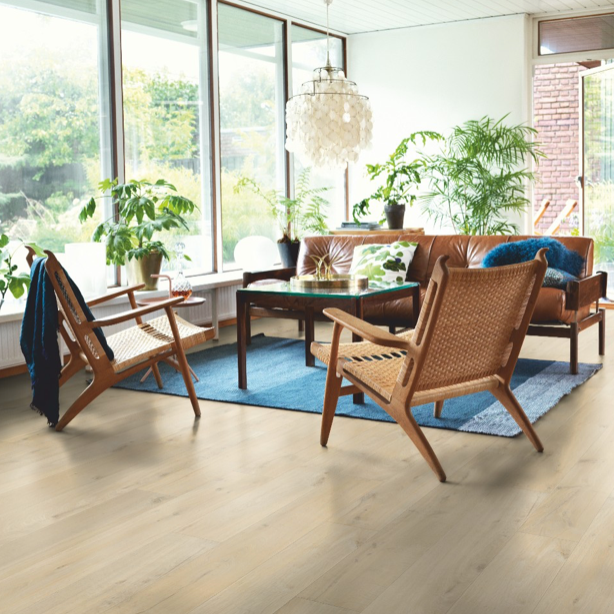 Pergo Coastal Oak Laminate