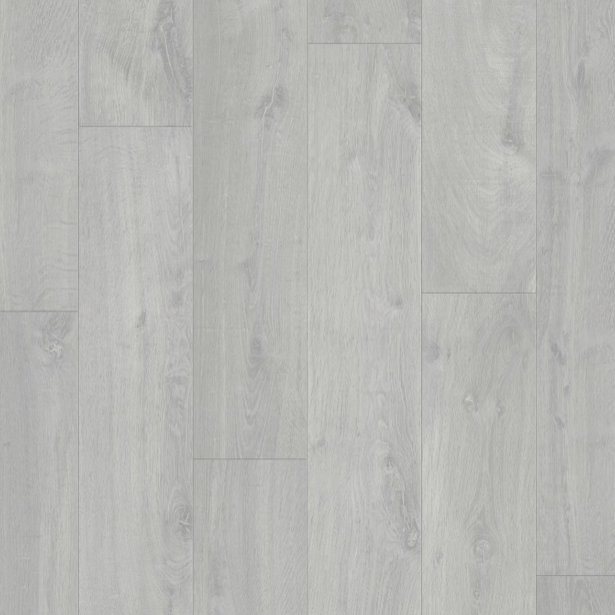 Pergo Limed Grey Oak Laminate (Modern Plank 4V)