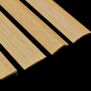 Natural Oak Flooring Profiles