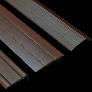 American Walnut Flooring Profiles