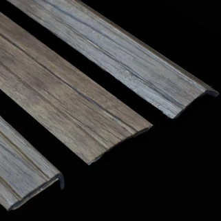 Dark Antique Oak Flooring Profiles