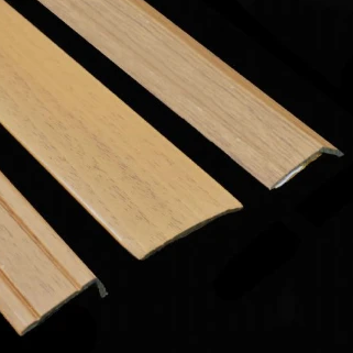 Dark Oak Flooring Profiles
