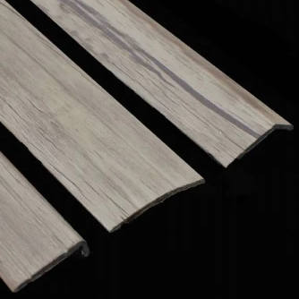 Light Antique Oak Flooring Profiles