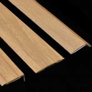 Light Walnut Flooring Profiles