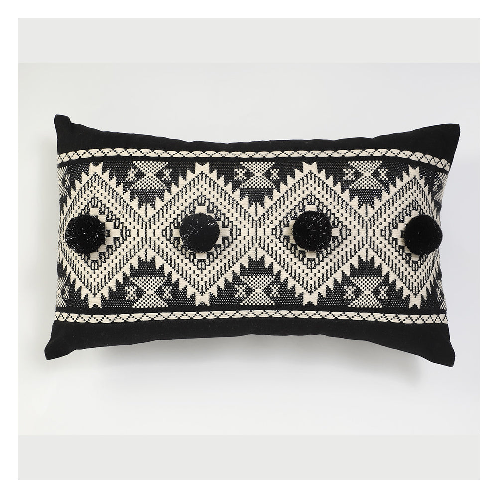 Native Lumbar Pillow
