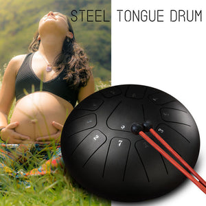 ZenHum - Stress-relief Percussion Drum