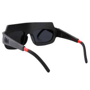 Lightroll-Auto-Darkening Welding Glasses