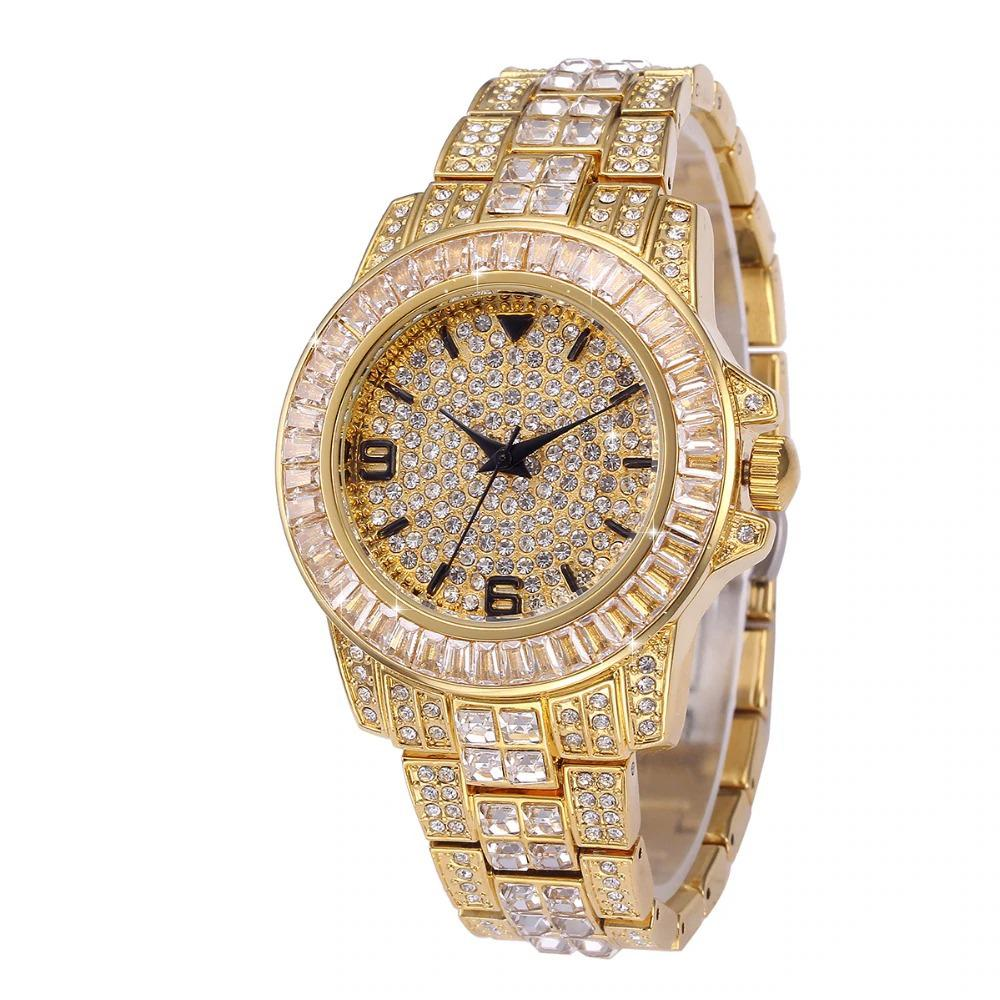 (Limited time offer)Top Brand Luxury Waterproof Watch