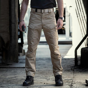 Last day promotion-70% OFF-(ONLY $29.99 The Last Day) Tactical Waterproof Pants- For Male or Female