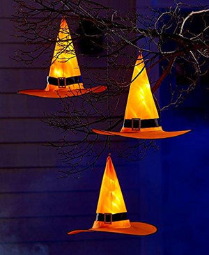 Halloween Decorations Witch Hat