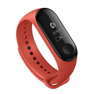 Meet the Independence Day promotion! (lowest price online) - HD smart bracelet