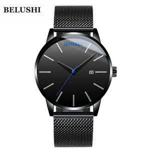 (Limited time offer)Fashion high-grade waterproof quartz men's watch