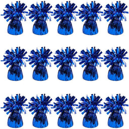 Balloon Weight (Light Blue, 15 Pack)