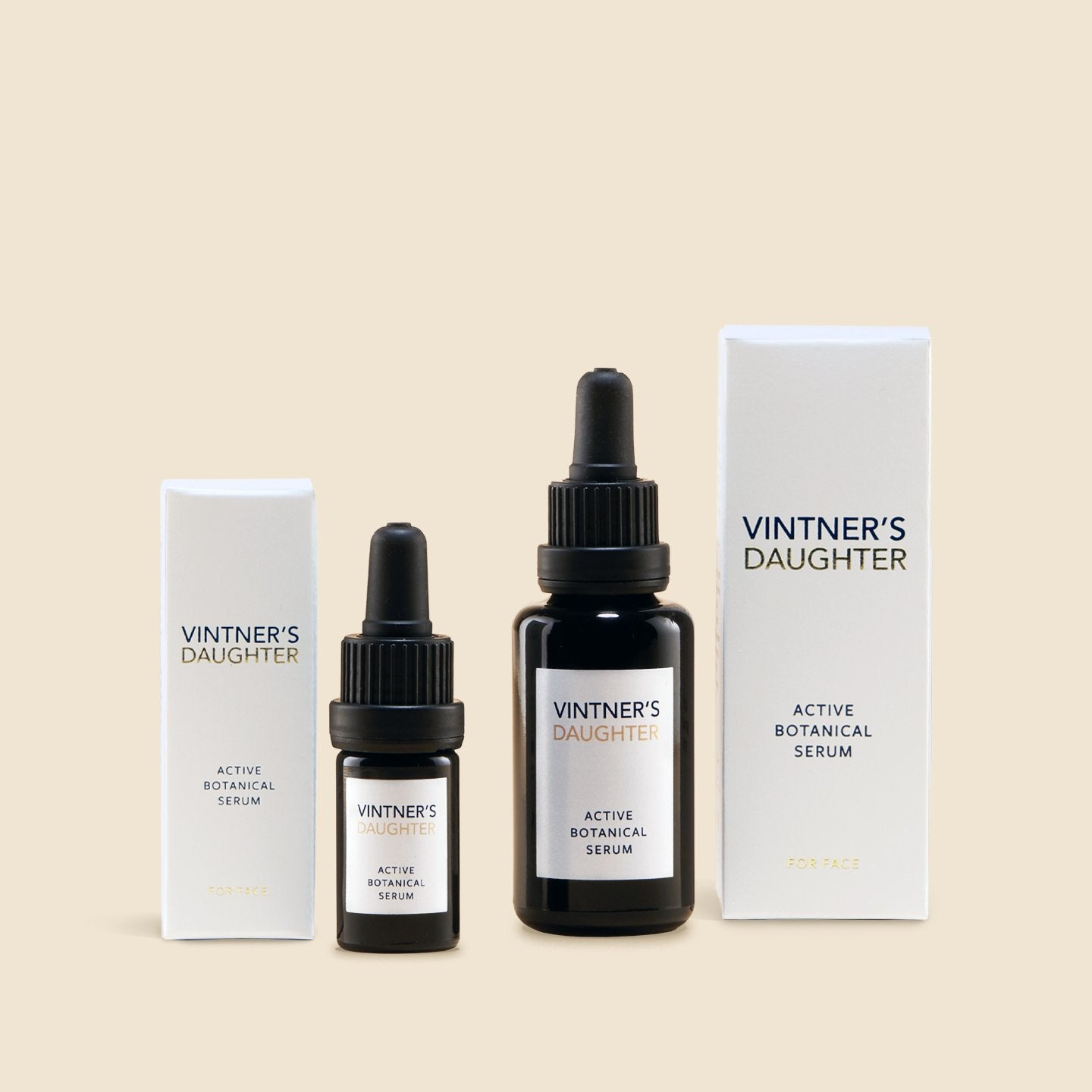 active botanical serum™