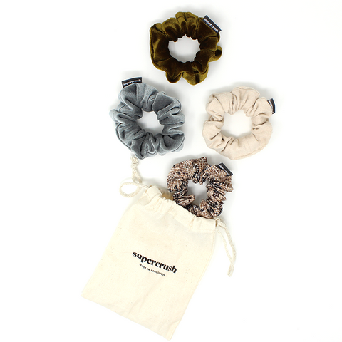 Winter Neutrals Gift Set