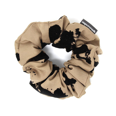 Coffee Chip Supercrush Scrunchie