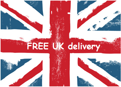Free UK Delivery*