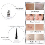 Facial Peeling Diamond Beauty