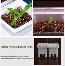 Load image into Gallery viewer, Smart Garden Kit LED Grow