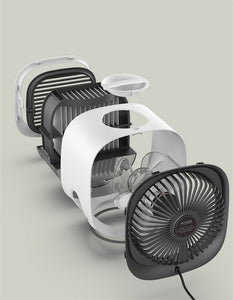 small air conditioner parts