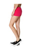 Athletic Yoga Shorts W/ Fold Over Waistband - BodiLove | 30% Off First Order  - 11