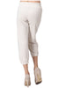Cropped French Terry Sweatpants - BodiLove | 30% Off First Order  - 8