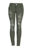 Distressed Skinny Jeans - BodiLove | 30% Off First Order  - 17