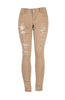Distressed Skinny Jeans - BodiLove | 30% Off First Order  - 32