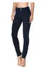 Mid Rise Skinny Ponte Dress Pants - BodiLove | 30% Off First Order  - 4