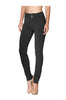 Mid Rise Skinny Ponte Dress Pants - BodiLove | 30% Off First Order  - 7