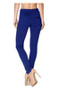 Mid Rise Skinny Ponte Dress Pants - BodiLove | 30% Off First Order  - 13