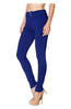 Mid Rise Skinny Ponte Dress Pants - BodiLove | 30% Off First Order  - 29